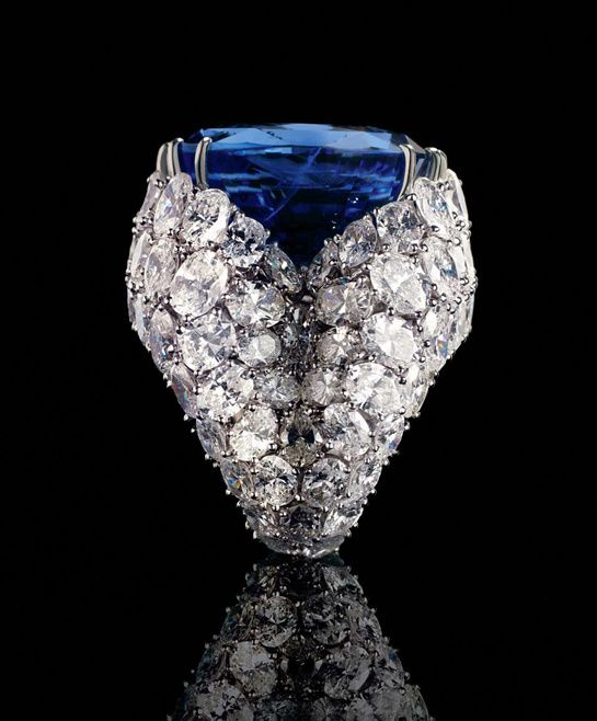 The Impossible Collection of Jewelry Assouline jewelry book Alexandre Reza ring