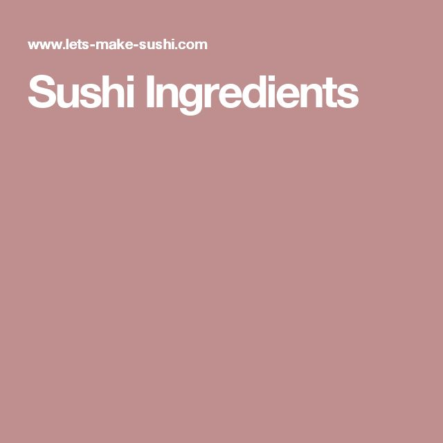 -sushi rice -rice vinegar -soya sauce -seaweed -cucumbers -avocado -sweet potato -fake crab -shrimp -frozen salmon -mayo/hot sauce/lime/sesame oil -sesame seeds -pickled ginger -chopsticks -miso soup -edamame -tempura for deep frying