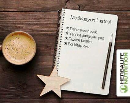 Yaşasın bahar geldi.  Senin bahar motivasyonu listende neler var?  www.idealbeslen.com #mutluluk #sevgi #aile #ilkbahar #fit #beden #motivasyon #hedef #kalk #erken #herbalife #başlangıç #kitap #düzen #liste