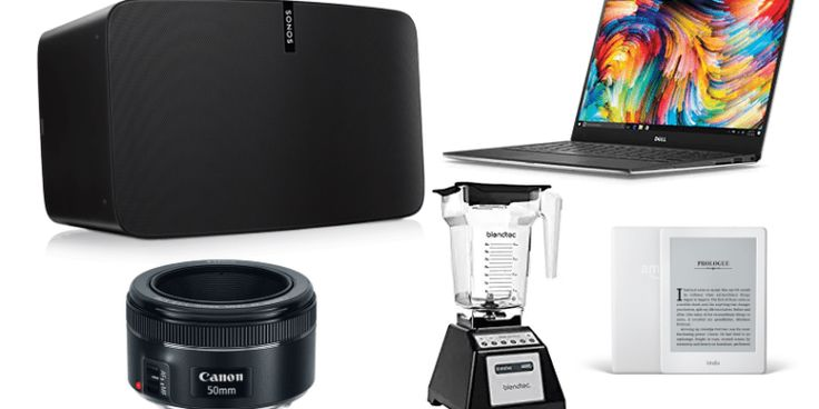 Dealmaster: Get Columbus Day deals on Sonos speakers and Dell laptops