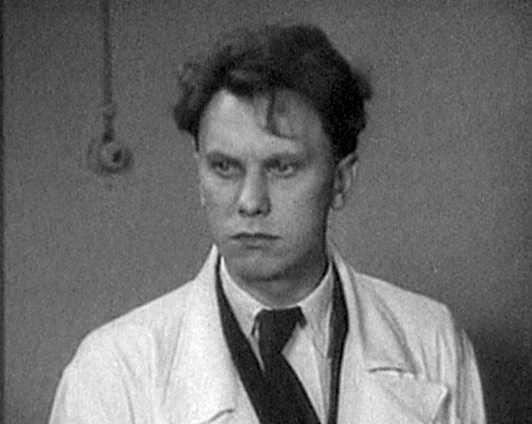 """""""Доктор Калюжный"""" 1939 СССР . Борис Толмазов"""