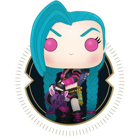 Pop Games League Of Legends Funko And Riot Games Are