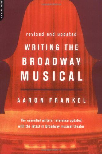 127 best books about writing images on pinterest books book and bestseller books online writing the broadway musical aaron frankel 19 httpwww fandeluxe Image collections
