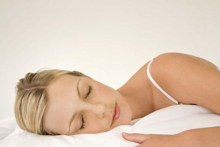 Cuáles son las causas de convulsiones mientras duermes | Muy Fitness