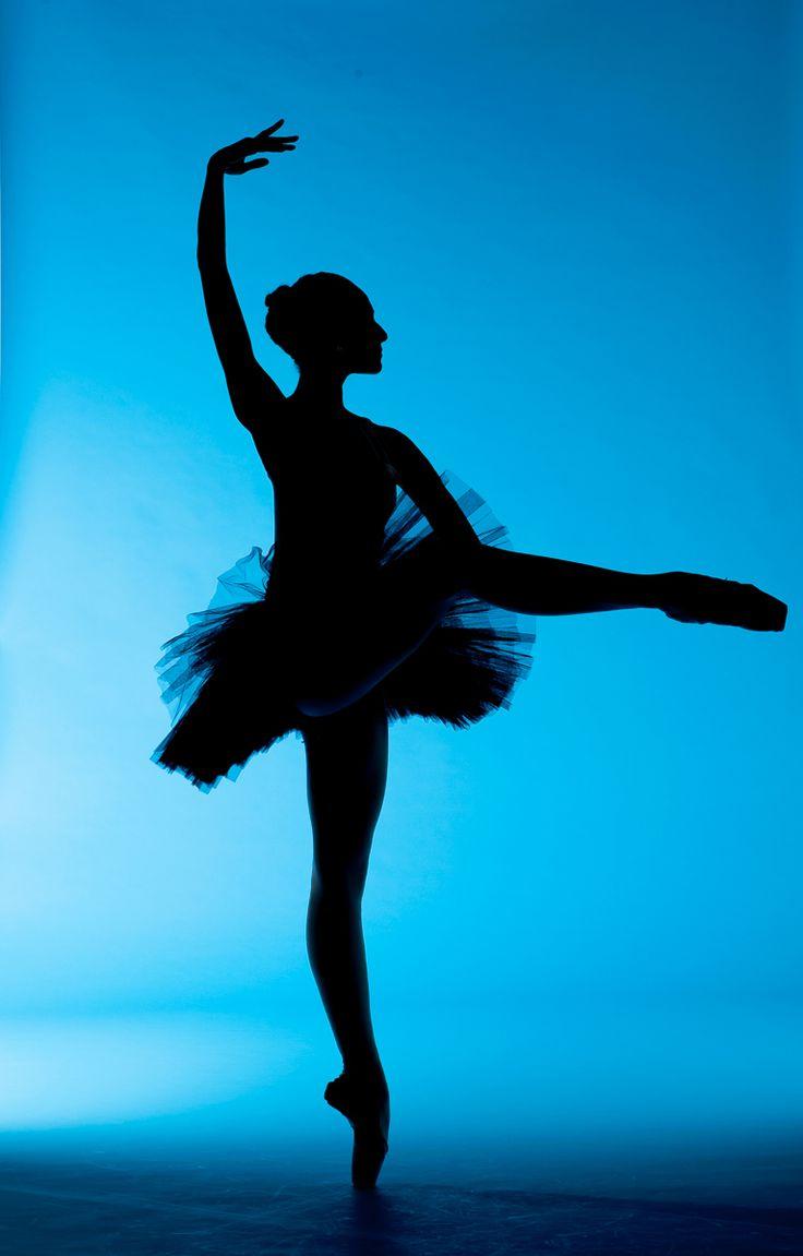 DANCE THEATRE OF HARLEM Dancer:Gabrielle Salvatto Photo