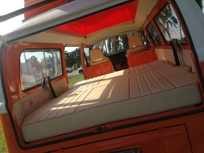 17 best images about Kombi Camper on Pinterest ...