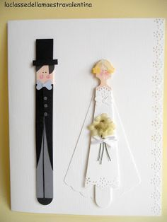 vlak knutselen thema trouwen - Google zoeken