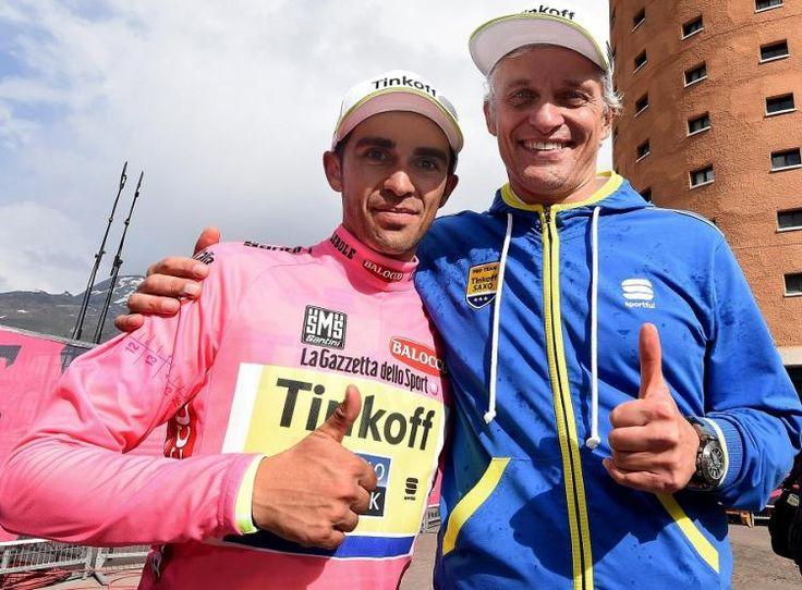 Ruský majiteľ stajne Tinkoff v rozhovore pre cyclingnews.com zhodnotil svoje pôsobenie v profesionálnej cyklistike.