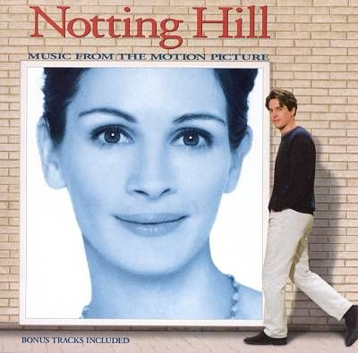 Notting Hill Soundtrack
