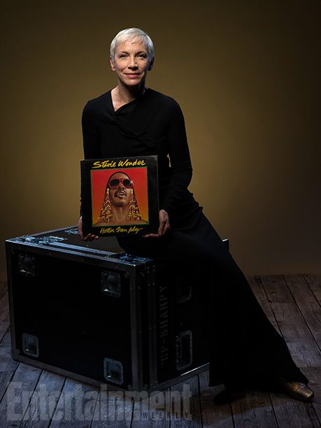 248 Best Images About The Amazing Annie Lennox On