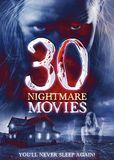 30 Nightmare Movies [6 Discs] [DVD]