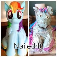 Image result for pinterest fails nailed it