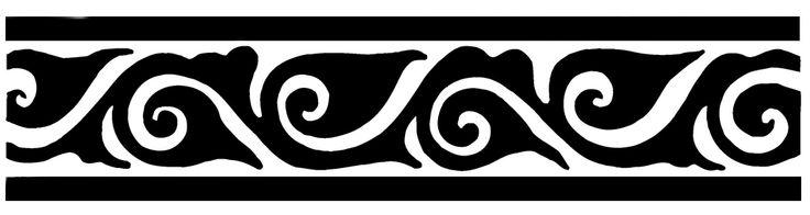Bordur Desen ve Cizimleri (atriyum (3)