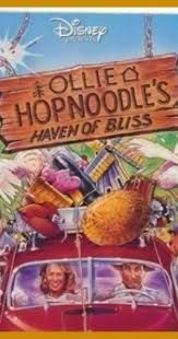 Ollies Hop Noodle Heaven of Bliss DVD 1988  by oldtimemovies