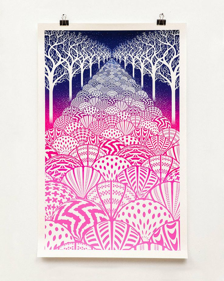28 best screen printing two colour images on pinterest