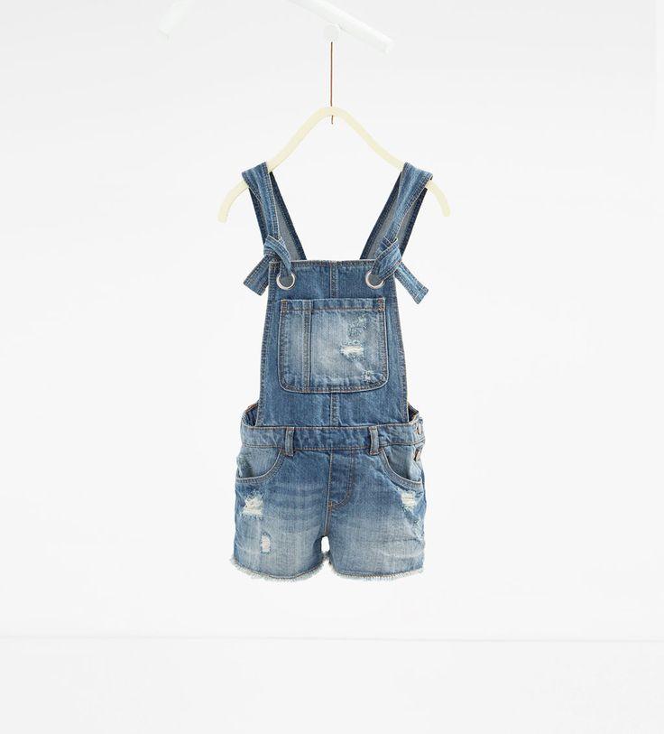 89 best denim blues images on pinterest kids fashion - Zara home pamplona ...