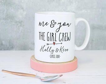 Galentines Day - Best Friend Gift - Best Friend Mug - Friend Valentines - Best Friend Valentines - Friend Valentines Day Gift