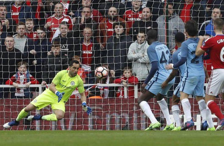 Josep Guardiola Puas dengan Performa Manchester City dan Claudio Bravo -  https://www.football5star.com/liga-inggris/josep-guardiola-puas-dengan-performa-manchester-city-dan-claudio-bravo/