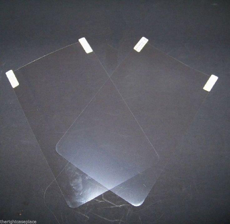 2 Universal 9 Inch Tablet Screen Protectors #UnbrandedGeneric