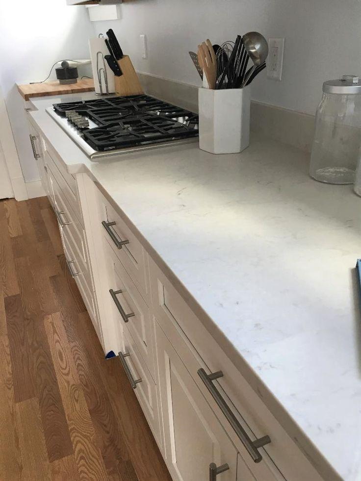 Caesarstone London Grey Bath Countertops Kitchen