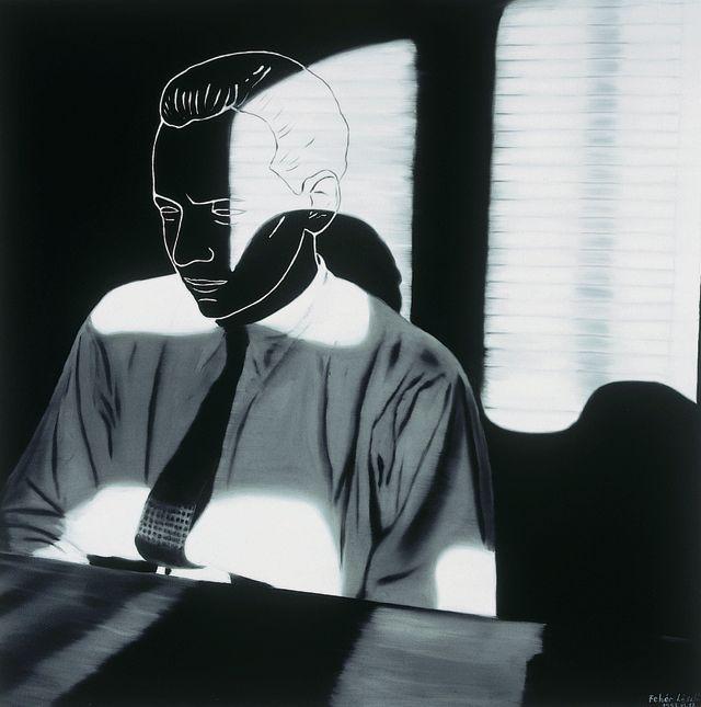 Fehér László,Daddy,1993