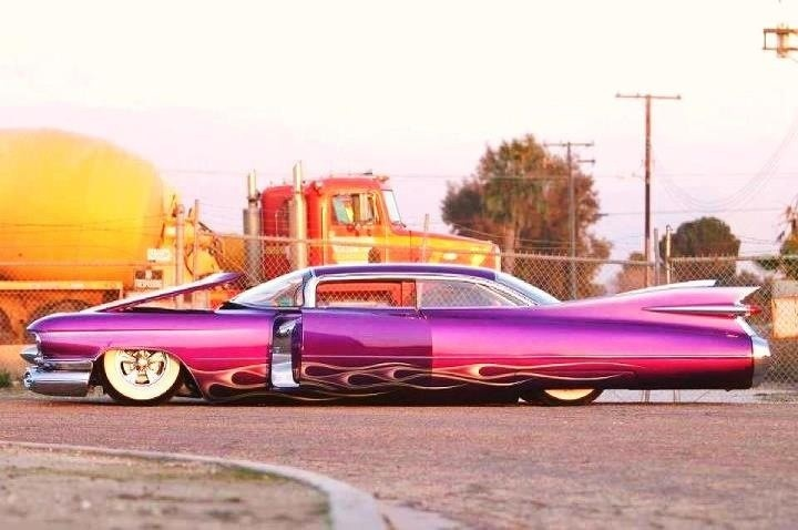 59' Eldorado...hell yeah!
