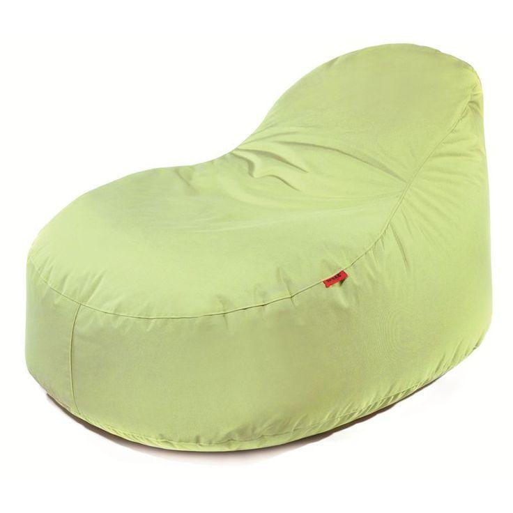 New Outbag Slope XL Sessel Plus lime Jetzt bestellen unter https moebel ladendirekt de garten gartenmoebel outdoor sitzsaecke uid udbcfa ecc b