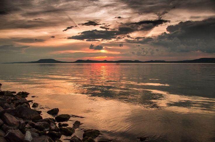 Lake Balaton by andris nagy on 500px
