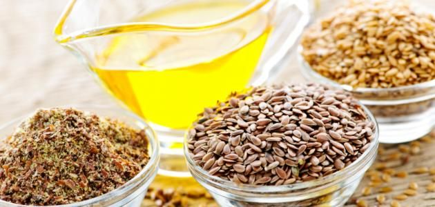 فوائد زيت بذور الكتان Cancer Fighting Foods Food Budwig Diet