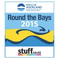 The Ports of Auckland Round the Bays