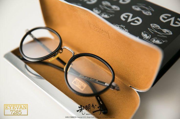 EYEVAN7285-Brighteyes eyewear.光明分子