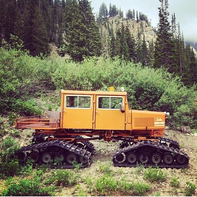 1000+ Images About Tracked, & Cool Vehicles On Pinterest