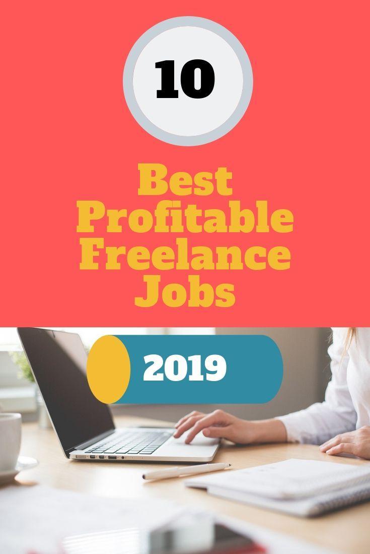 10+ Best Freelance Jobs for Beginners (Make $500 – $1000 A Month)