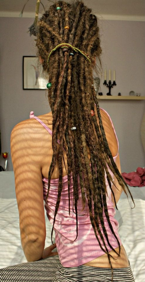 the truth about twists and dreads dreadlocksorg - 494×960