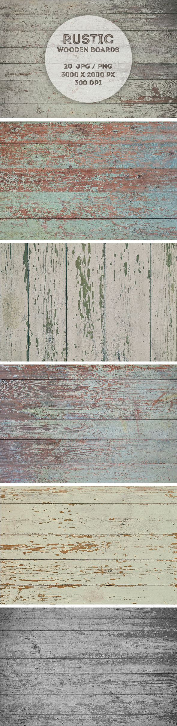 20 Rustic Wooden Backgrounds  #png #jpg • Only available here ➝ https://graphicriver.net/item/20-rustic-wooden-backgrounds/13628691?ref=pxcr