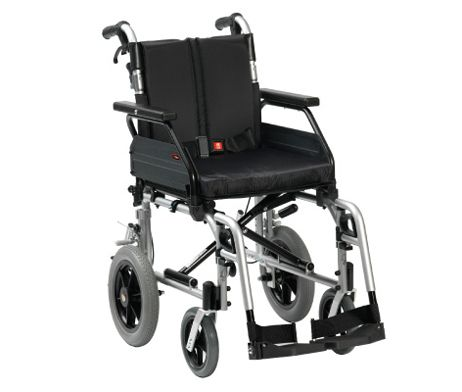 Drive Medical XS2 Aluminium Transit Chair. Mobility Therapy Center has the largest range of Wheelchairs and Transit Chairs at the best prices. Be sure to view all our wheelchairs for sale at MTC. All Prices include Free Delivery Australia Wide. Visit us at www.mobilitytherapycentre.com.au