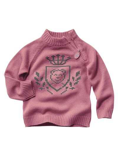 Vertbaudet Boy's Sweater