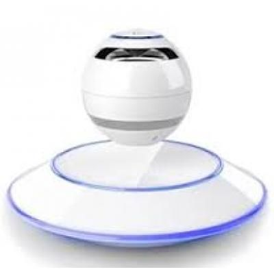 Image of Promotional Maglev Floating Gravity Speaker With Bluetooth