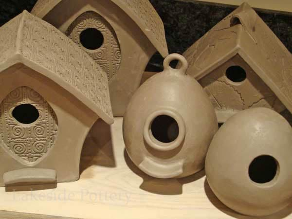 Handbuilding Pottery Projects Ideas and Pictures | Art Studio in ...