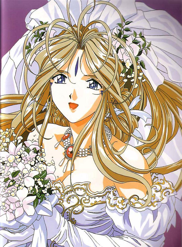 1000 images about ah my goddess on pinterest desktop