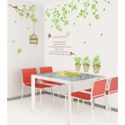 A Psalm of Life Wall Stickers UK