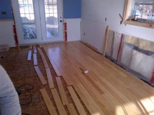 Best Underlay For Laminate Flooring