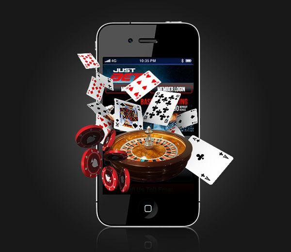 Online casino for cell phones armani code casino
