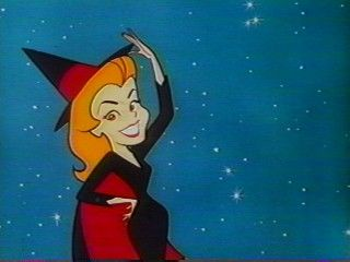 Bewitched <3