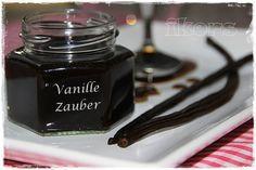 Vanillezauber