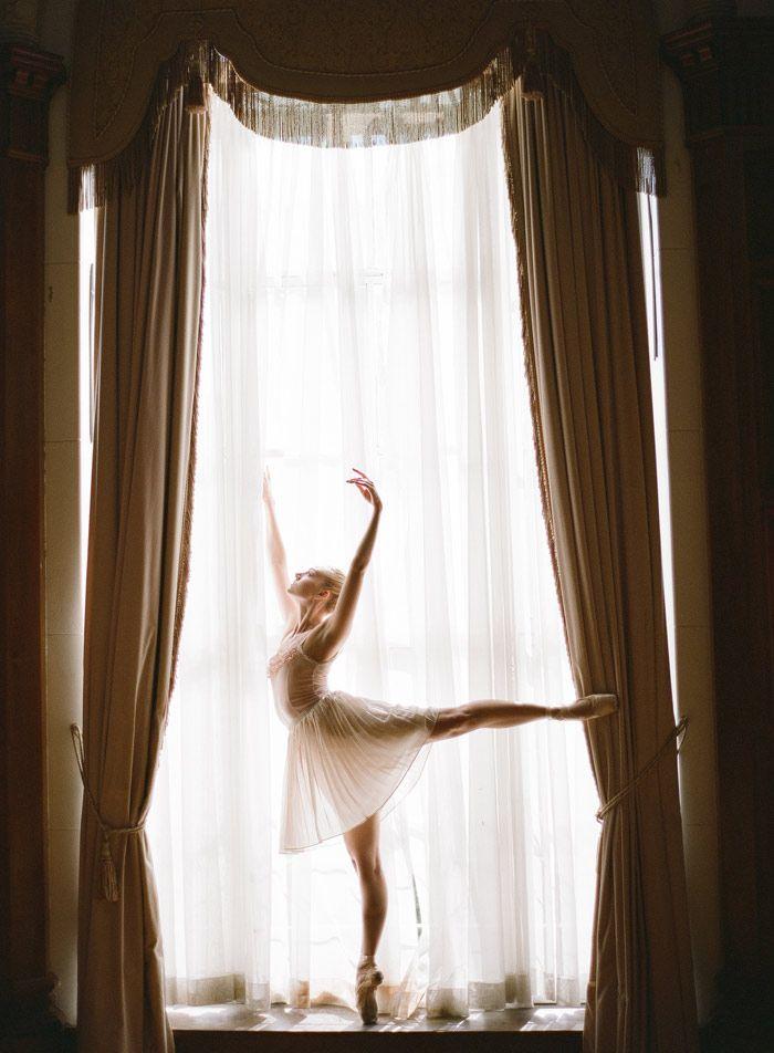gorgeous! photo by This Modern Romance ♥ Wonderful! www.thewonderfulworldofdance.com #ballet #dance