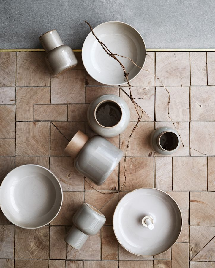 Danish designer cecilie manz has been named designer of the year for maisons january 2018 edition and will present her work at the fair in paris