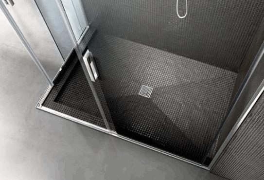 19 best piastrelle bagno effetto marmo images on pinterest bathroom ideas environment and - Rivestire piatto doccia ...