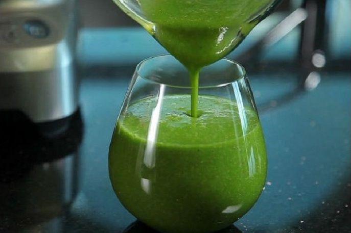 Receita de suco poderoso para desintoxicar e eliminar metais pesados   Cura pela Natureza