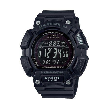 Casio Tough Solar Sport Watch, Men's